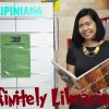 Ms. Rhodora E- Valdez nominated as one of the Top 10 Emerging Influential Blogs 2013