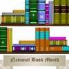 National Book Week Celebration: November 12-15, 2013