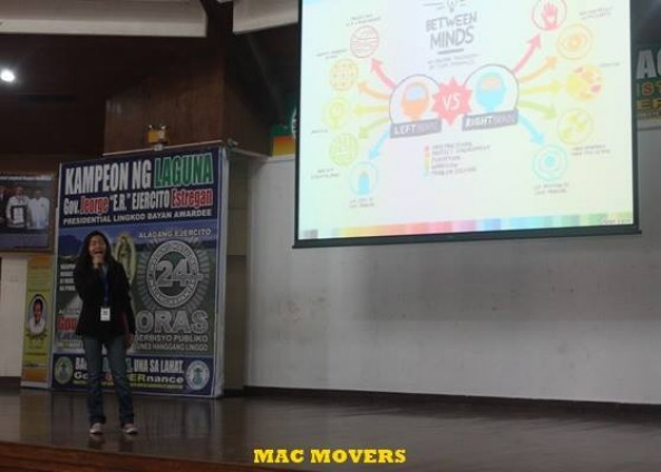Blogging in Education: Presentation and Reflection's on 2nd Laguna Blogging Summit #2LaBs