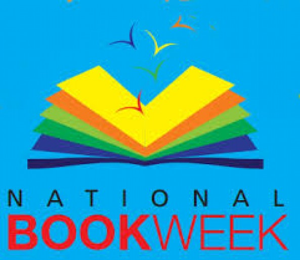 "National Book Week -November 10-13, 2015 with the Theme: "" The Filipino Reader in the Era of ASEAN Integration"""