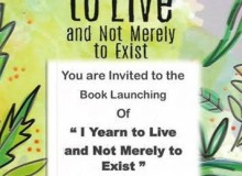 You are Invited to the Book Launching of