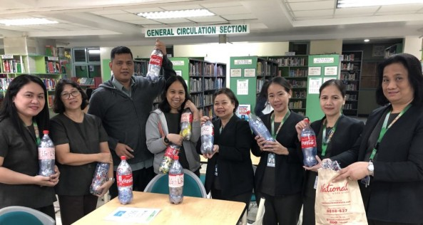 LRC Ecobricks Project and why we should do it too!