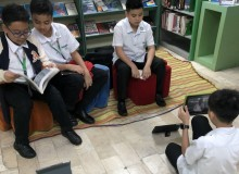 Grade 7-Performance Task in Action