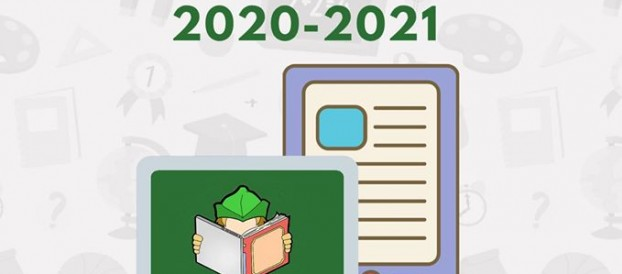 Welcome to A.Y. 2020-2021!