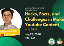 See you there, Lasallians! :)  #DLSZLRC