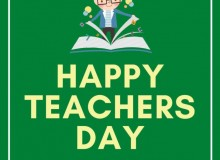 HAPPY TEACHERS