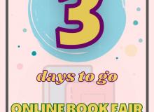 3 days to go!