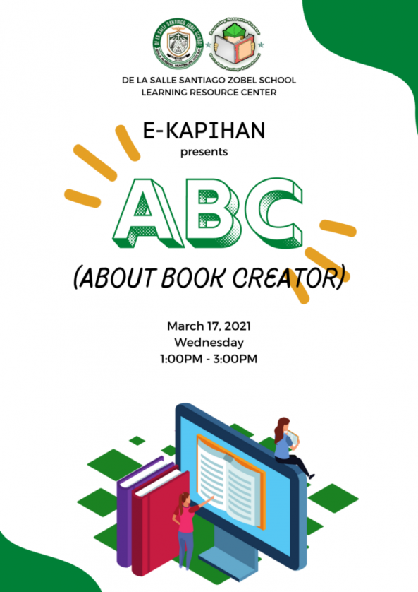 ABC (About Book Creator)